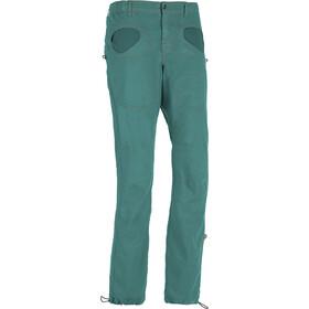 E9 Rondo Flax Climbing Trousers Men sage green
